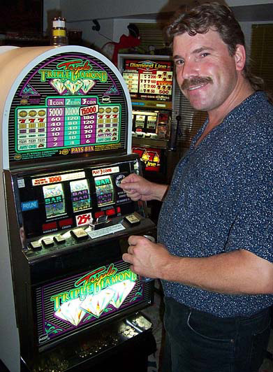 Home - Slot Machines For Sale