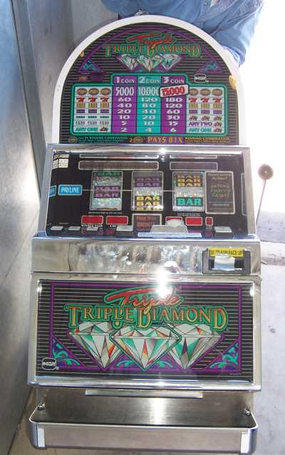phoenix az slot machines