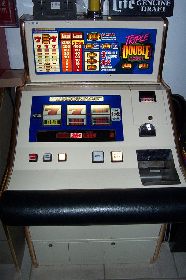 quarter change machine for sale