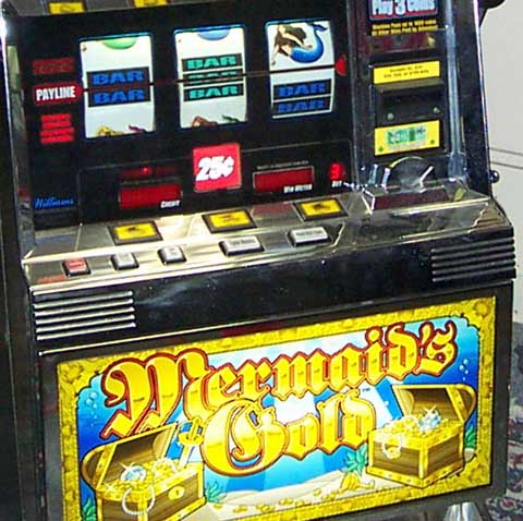 Williams video slot machines for sale hollywood casino at tunica